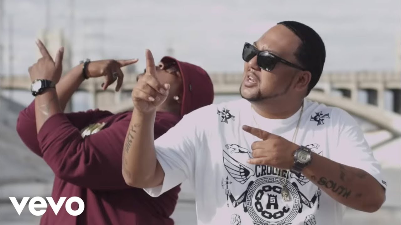 Colonel Loud – California (Ft. T.I., Young Dolph, & Ricco Barrino) (Video)