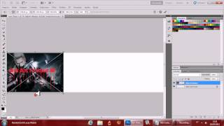 Tutorial- Como Juntar Imagens Com O Adobe Photoshop CS5