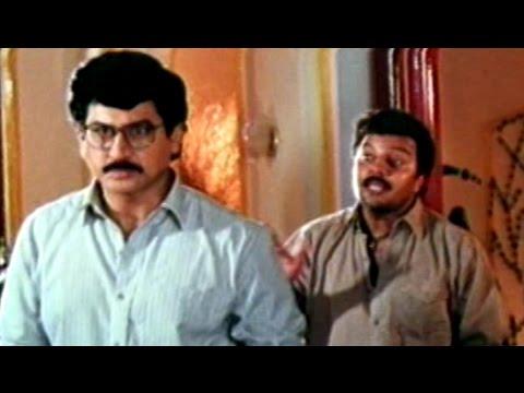 Swarnamukhi Movie || Saikumar Go to Sumans House Sentiment Scene || Suman, Sai Kumar, Sangavi