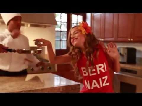 Berinaiz Kip Drimin - Videoclip - Distroller