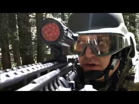 MOUNTAINOUS RAMBO (видео)