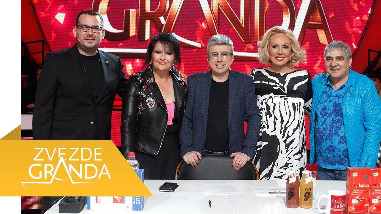 Zvezde Granda Specijal – (10. mart)
