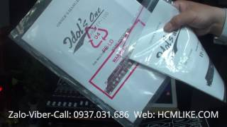 Video [HCM025] Phân biệt Máy nâng tiếng hát Idol IP-100 Chính hãng với Hàng khác MP3, 3GP, MP4, WEBM, AVI, FLV Desember 2018