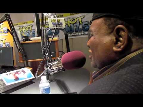 George Wallace Goes In On Rickey Smiley and Jay Anthony Brown's Mothers