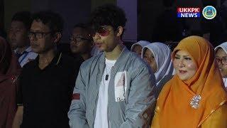 Video (Hot News) Konser Harris J di Universitas Negeri Padang MP3, 3GP, MP4, WEBM, AVI, FLV Maret 2018