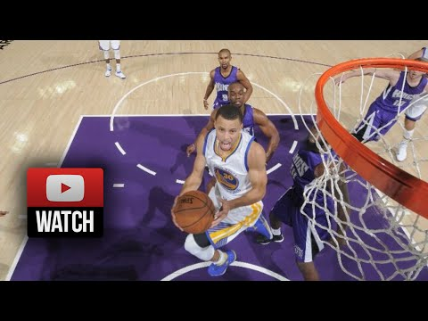 Stephen - BUY NOW BoingVERT for smart athletes! 50% OFF http://goo.gl/RdgL83 Download EVERY NBA game in HD! http://goo.gl/FJU58O Like, Comment, Share & Subscribe for more! :) --- FOR MORE ...