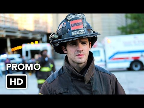 Chicago Fire 5.02 (Preview)