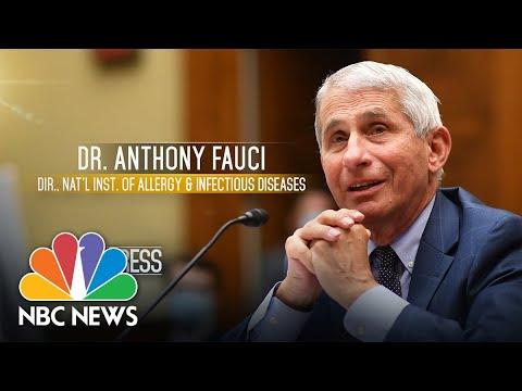 Meet The Press Broadcast (Full) - November 29th, 2020 | Meet The Press | NBC News