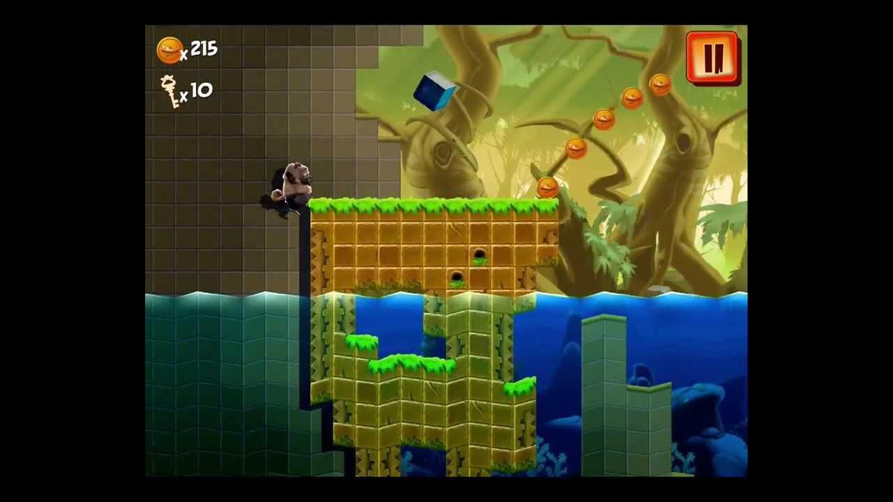GDC 2014: GameResort's 'Adventure Beaks', a Runner that Features Dressing Up Penguins