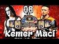 WWE 2K15 Türkçe oynanış | ÜMIDI - STING KEMER MACI | 8.Bölüm | Universe | Ps4