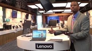 On The Go Device Tour | ThinkPad X1 Yoga VS ThinkPad X1 Tablet