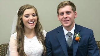 Video Joy-Anna Duggar Is Pregnant! Expecting First Child With Husband After Just 3 Months of Marriage MP3, 3GP, MP4, WEBM, AVI, FLV Januari 2018