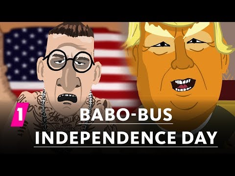Babo-Bus: Independence Day | 1LIVE
