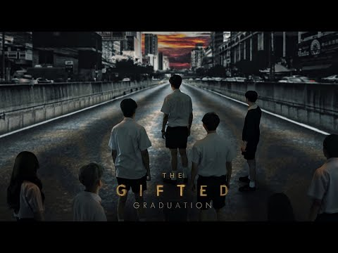 GMMTV 2020 | THE GIFTED GRADUATION