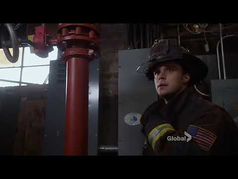 Chicago fire season 4 episode 13 - Call gone wrong (Part 1)