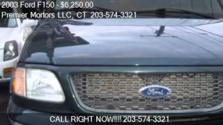 2003 Ford F150  - for sale in Waterbury, CT 06705