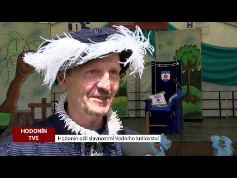 TVS: Hodonín 8. 6. 2019