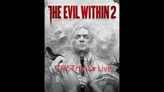The Evil Within 2 game play