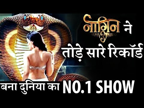 Video Naagin Became No. 1 Show of World As per TRP & Viewership download in MP3, 3GP, MP4, WEBM, AVI, FLV January 2017