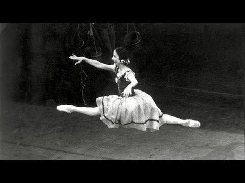 Video - Ένας θρύλος του μπαλέτου έσβησε, η χορεύτρια και χορογράφος Αλίσια Αλόνσο