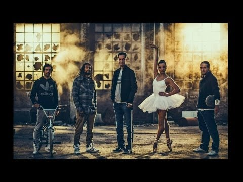 Grand Corps Malade - Funambule (Clip officiel)