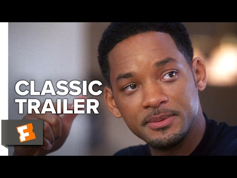 Hitch (2005) Official Trailer 1 - Will Smith Movie