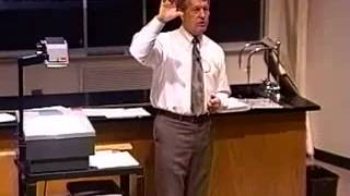 Fundamentals of Chemistry: Unit 2 - Lecture 11 and Unit 3 - Lecture 1