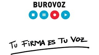 Video de Youtube de Burovoz grabar llamadas
