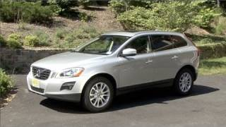 2010 Volvo XC60 - Review