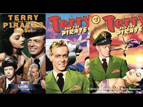 Terry and The Pirates - Season 1 - Episode 2 - The Maitland Affair | John Baer, Jack Reitzen