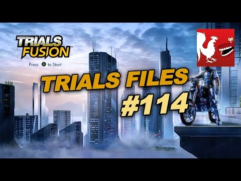 fusion - Geoff and Jack bring you this week's edition of Trials Files! RT Store: http://roosterteeth.com/store/ Rooster Teeth: http://roosterteeth.com/ Achievement Hunter: http://achievementhunter.com...