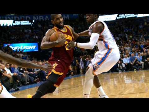 Video: Best of Phantom: Durant and Westbrook Outduel Kyrie and the Cavs