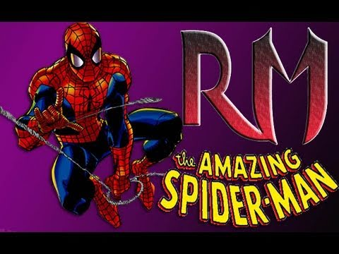 the amazing spider man game boy online