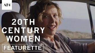 Nonton 20th Century Women | Annette Bening | Official Featurette HD | A24 Film Subtitle Indonesia Streaming Movie Download