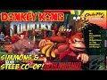 SNES Classic: Donkey Kong Country! Simmons & Kenny Co-Op - YoVideogames