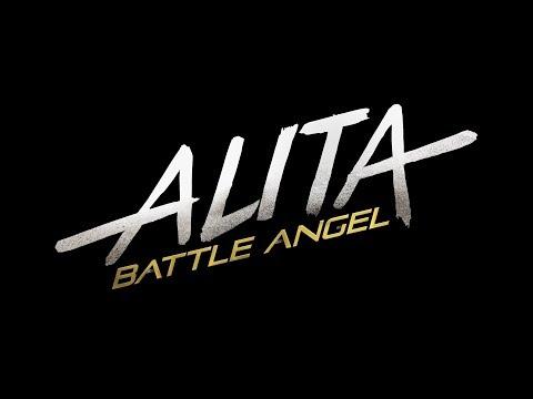 Alita: Ángel de Combate - James Cameron, Robert Rodriguez, Jon Landau & Rosa Salazar Live Q&A?>