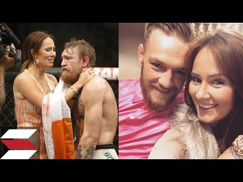 10 Surprising Things You Didn't Know About Conor McGregor