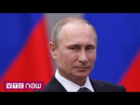 Ưu tiên số 1 của Tổng thống Putin là gì? | VTC1 - Thời lượng: 3 phút, 46 giây.