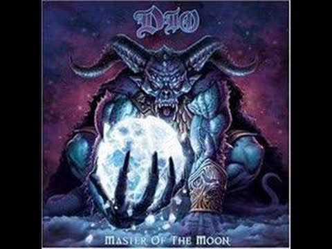 Tekst piosenki Dio (USA) - Shivers po polsku