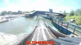 Soort attractie Dark water ride Bouwer(s) Intamin AG Opdrachtgever Movie Park Germany Opening 1996 Maximale hoogte 10 m Capaciteit 800 personen per uur Minim...