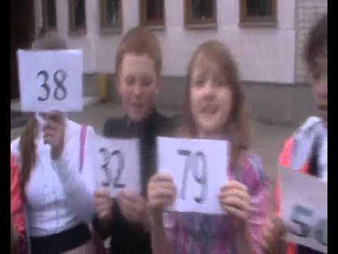 ролик Проект День Числа ПИ