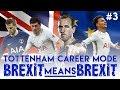 FIFA 18 | Tottenham Career Mode | Ep3 | FINAL SIGNINGS!!