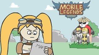 Video Kartun Lucu Mobile Legends - Newbie Player (Funny Cartoon) - Animasi Mobile Legends Lucu MP3, 3GP, MP4, WEBM, AVI, FLV November 2018