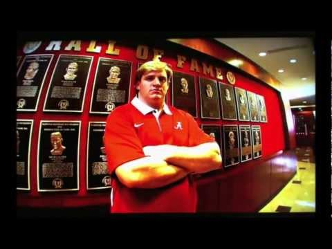 "2012 SEC Championship Game opening, Featuring The Script ""Hall of Fame"""