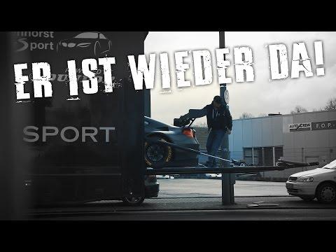 JP Performance - Er ist wieder da! | BMW M6 GT3 Dunlop Art Car 2017_Sportkocsi videók