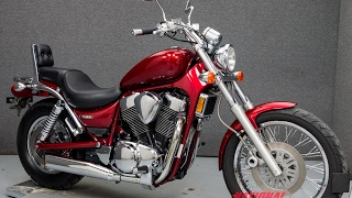 10. 2006  SUZUKI  S83 BOULEVARD 1400 - National Powersports Distributors