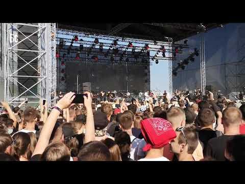 Noize MC исполнил трек ЛСП – «Номера»