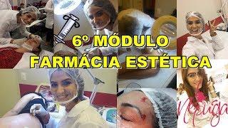 #MICROAGULHAMENTO #CARBOXTERAPIA #PEIM #HIDROLIPO ? Farmácia Estética no NEPUGA