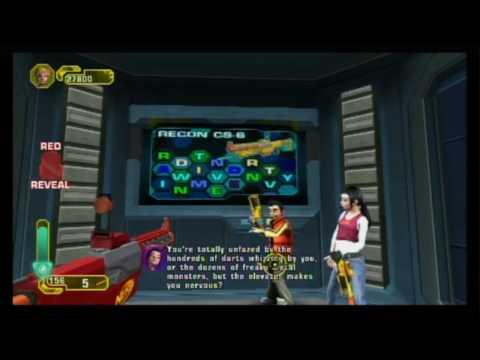 nerf n-strike wii game codes