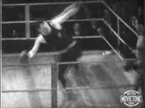 Сават.Старый французский бокс.Соревнования.1934 год